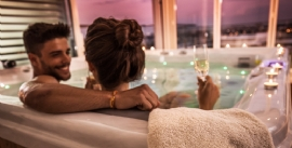 weekend romantico terme slovenia